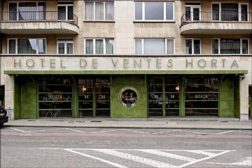 vente hotel a bruxelles